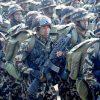 लडाइँको नयाँ-नयाँ तरिका सिक्दै नेपाली सेना