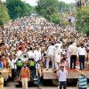 भारतमा सरकार र किसानबीचको नवौँ पटकको वार्ता पनि अनिर्णित, १९ जनवरीमा फेरि वार्ता हुने
