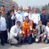 नेपाली खाना विश्वभर पस्किने' 'बीबीसी सो'का चर्चित मास्टर सेफको चाहना