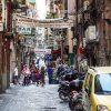 कोभिडबाट अत्यधिक प्रभावित इटलीमा गरीबीको दर उच्च