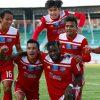 एनएसएल फाइनल: पहिलो हाफमा काठमाडौंलाई अग्रता