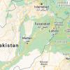 पाकिस्तानमा नहरमा भ्यान खसेर दुर्घटना हुँदा एकै परिवारका ११ जनाको मृत्यु