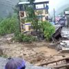 बाढीले मनाङका तीन स्थानीय तह पूर्ण क्षतिग्रस्त(भिडियोसहित)