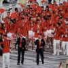 टोकियो ओलम्पिक: चीन शीर्ष स्थानमा यथावत