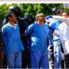 हुथी नेताको हत्यामा सम्लग्न भएको आरोपमा नौ जनालाई मृत्युदण्ड