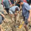 पाँचथरमा बाढीपहिरोमा परी मृत्यु हुनेको संख्या ३१ पुग्यो