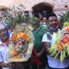 मध्यपुर थिमिमा मनाइने भुईफसी जात्रा(फोटो फिचर)